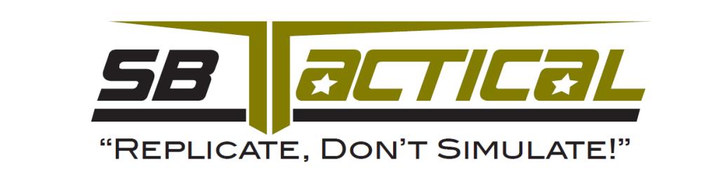 sbtactical tagline