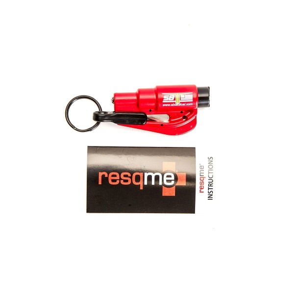 resqme red